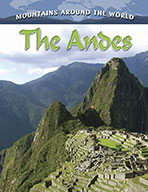 The Andes (eBook)