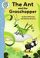The Ant and the Grasshopper (eBook)