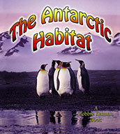 The Antarctic Habitat (eBook)