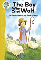 The Boy who cried Wolf (eBook)