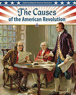 The Causes of the American Revolution (eBook)