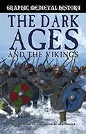 The Dark Ages and the Vikings (eBook)