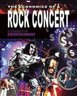 The Economics of a Rock Concert (eBook)
