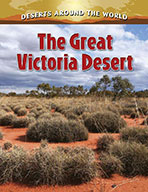 The Great Victoria Desert (eBook)