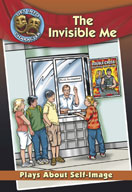 The Invisible Me: Plays About Self-Image