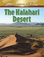 The Kalahari Desert (eBook)