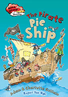 The Pirate Pie Ship