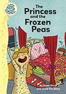 The Princess and the Frozen Peas (eBook)