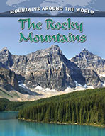 The Rocky Mountains (eBook)