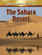 The Sahara Desert (eBook)