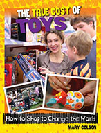 The True Cost of Toys (eBook)
