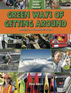 Touring, Trekking, and Traveling Green: Careers in Ecotourism
