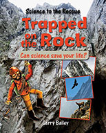 Trapped on the Rock (eBook)