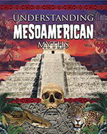 Understanding Mesoamerican Myths (eBook)