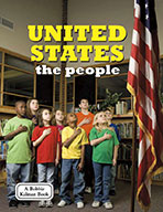 United States: The People (eBook)