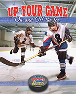 Up Your Game On and Off the Ice