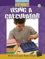 Using a Calculator