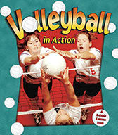 Volleyball in Action (eBook)
