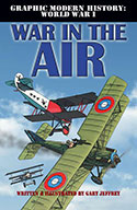 War in the Air (eBook)