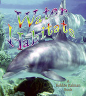 Water Habitats (eBook)