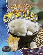 What Are Crystals? (eBook)