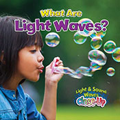 What Are Light Waves? (eBook)