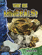 What Are Minerals? (eBook)