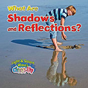 What Are Shadows and Reflections? (eBook)