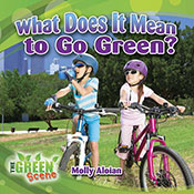 What Does it Mean to Go Green? (eBook)