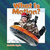 What Is Motion? (eBook)