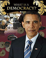 What Is a Democracy? (eBook)