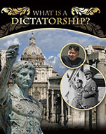 What Is a Dictatorship? (eBook)