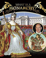 What Is a Monarchy? (eBook)