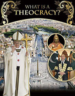 What Is a Theocracy? (eBook)