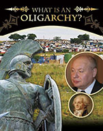What Is an Oligarchy? (eBook)