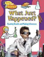 What Just Happened? Reading Results and Making Inferences