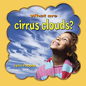What are cirrus clouds? (eBook)