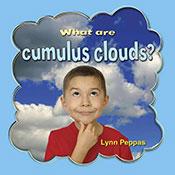 What are cumulus clouds? (eBook)
