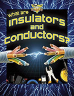 What are insulators and conductors? (eBook)