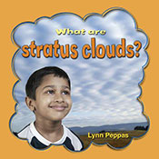 What are stratus clouds? (eBook)