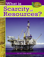 What is Scarcity of Resources?