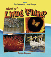 What is a Living Thing?