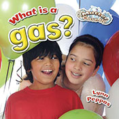 What is a gas? (eBook)