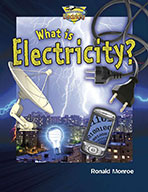 What is electricity? (eBook)