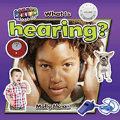 What is hearing? (eBook)
