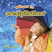 What is precipitation? (eBook)