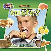 What is taste? (eBook)
