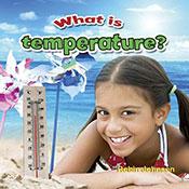What is temperature? (eBook)