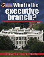 What is the executive branch? (eBook)
