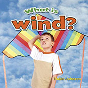 What is wind? (eBook)